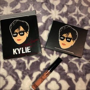 Kylie Cosmetics - Momager Kit